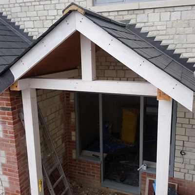 roofing and carpentry in hampshire